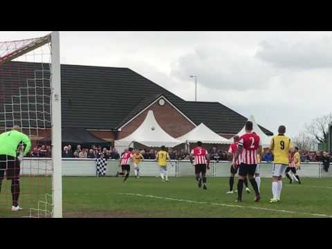 @HerefordGoals Clips Video: Evesham United 0-2 Hereford FC
