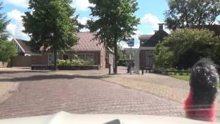 Aldtsjerk Oudkerk Tytsjerksternadiel Friesland 25 6 2013