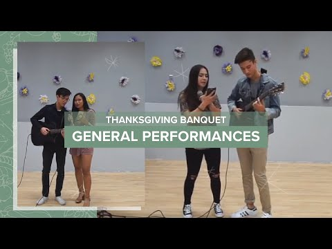TBanq 2018: General Performances