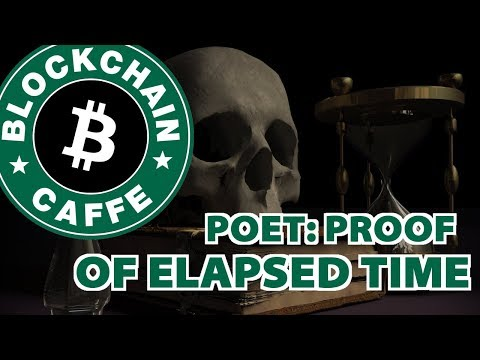 Proof of Elapsed Time | Blochchain Caffe