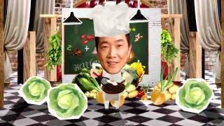 料理美食王20160121椒香台式泡菜&黃金泡菜(蔡季芳)