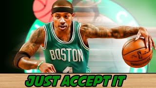What NBA fans must accept about Isaiah Thomas