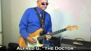 Breezin' - Instrumental Jazz Guitar