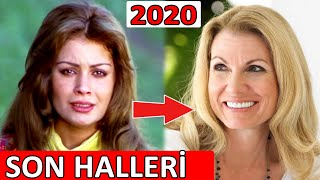 YEŞİLÇAM OYUNCULARININ ŞİMDİKİ HALLERİ 2020