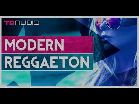 Sample Pack - Modern Reggaeton