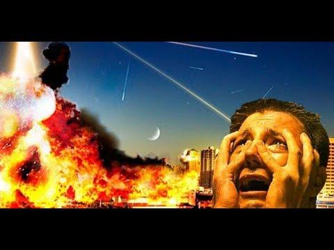 El fin del mundo!!!!!!