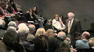 Facts on Fracking Questions and Answers with Dr. Anthony Ingraffea