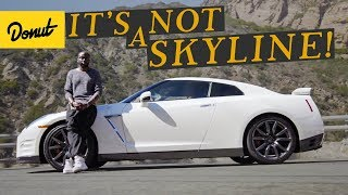 Is the R35 Nissan GT-R the Ultimate Daily Driver?   Miracle Whips