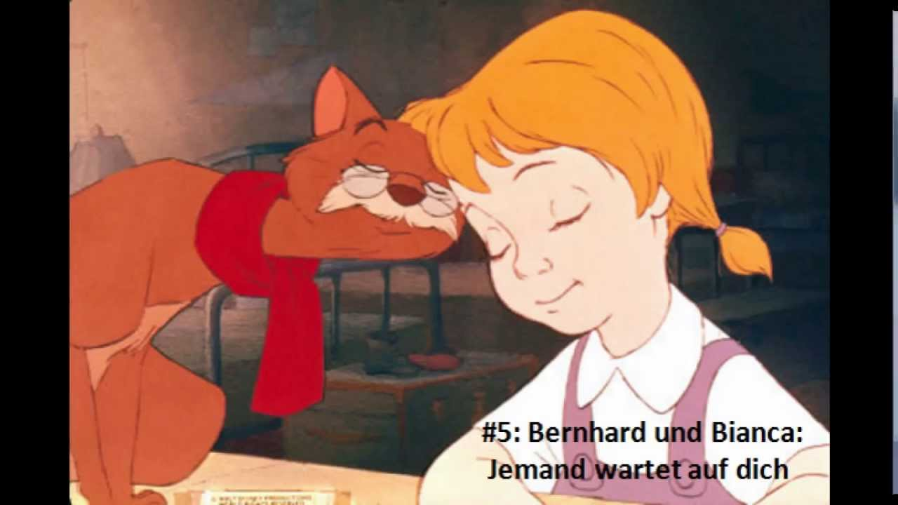 Die Schönsten Disney Lieder