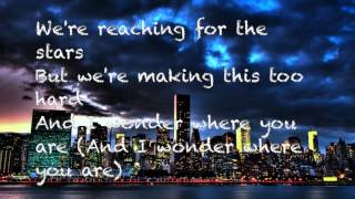 Jo Cohen and Sex whales - We are (Lyrics)