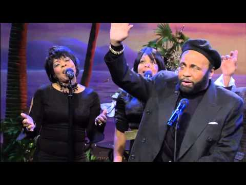 Andrae Crouch-Bless The Lord