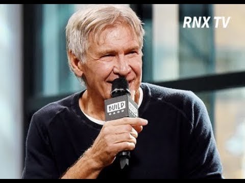 Actor Harrison Ford from Indiana Jones on his 77th birthday.- RNX TV