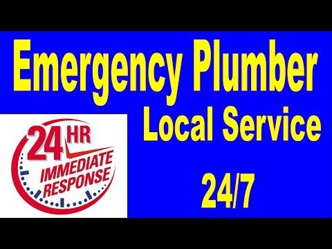 Emergency Plumber Soho