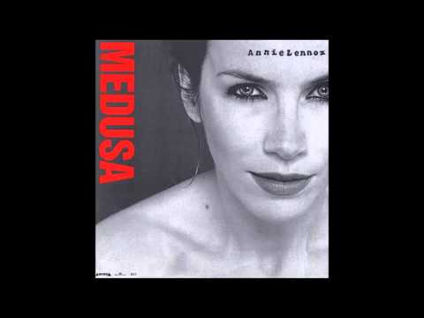 Thin Line Between Love and Hate - Annie Lennox