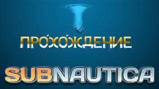 Subnautica Открываем новые виды животных №24