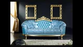 видео Диван Хилтон - мебельная фабрика StArt furniture