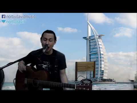THE LOCKDOWN WORLD TOUR - Norby David (4th Leg)