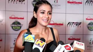 Barkha Bisht Sengupta Interview On How To Stay Fit And Healthy Upcoming Project Jasoosiya