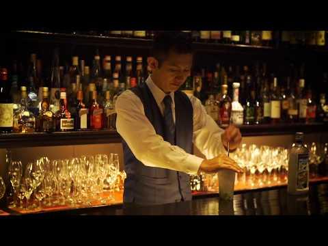 モヒート Bar Tetu(バーテツ)