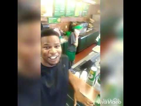 Woooow.....Watch His Reaction