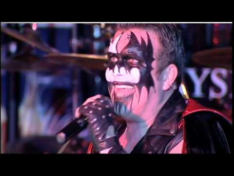 """KING DIAMOND TRIBUTE THEM - """"The Invisible Guest"""""""