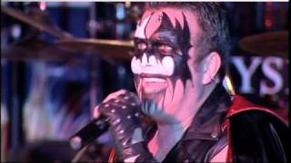 "KING DIAMOND TRIBUTE THEM - ""The Invisible Guest"""