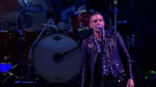 The Killers, Shadowplay live at  T in the park 2013