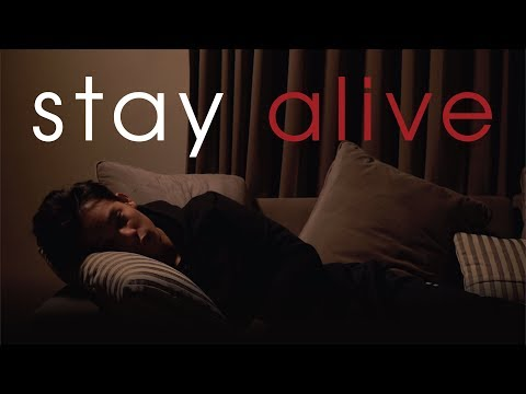 STAY ALIVE - Healing From Your Own Feeling