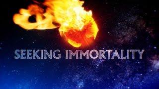 Seeking Immortality: Russian Scientists