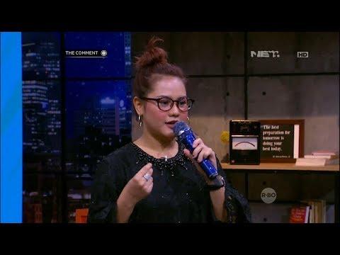 Mytha Lestari Cover lagu 'Su Sayang' Jadi Jazz