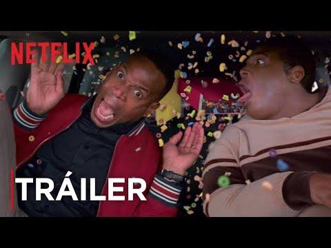 Sextillizos   Tráiler oficial   Netflix