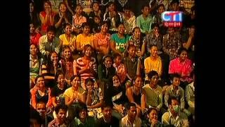 Ayai Prum Manh non-stop 2014 | អាយ៉ៃព្រុំម៉ាញ CTN | អាយ៉ៃឆ្លើយឆ្លង