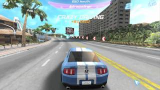 Asphalt 6 Mac Gameplay (HD)