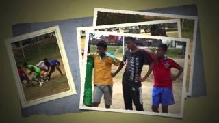 Football Life In Sri Lanka 2014/03 青年海外協力隊 サッカー