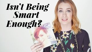 Isn't Being Smart Enough? With Felicia Day | Pretty Unfiltered