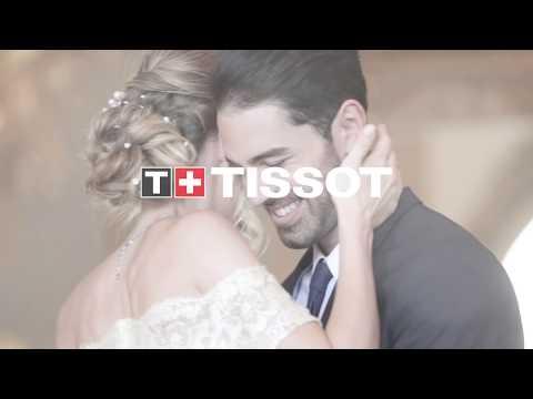 Tissot Love Story