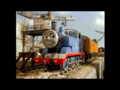 Gone Fishing ¦ 10 Years Of Thomas Version