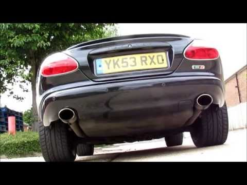 XKR Adamesh Exhaust - Most Popular Videos