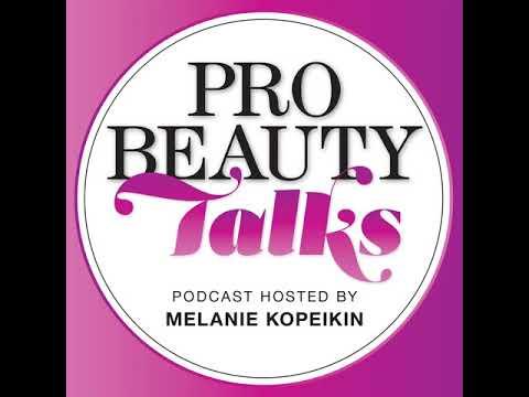 Episode 17: Kim Hansen: Hairdresser, Success Coach & Industry Advocate