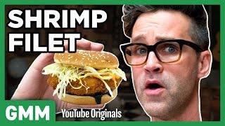 rhett and link vlog