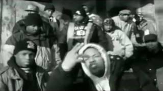 Redman - Oh My (Music Video)