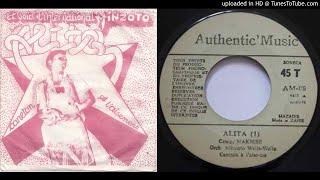 🇨🇩Minzoto Wella Wella  Nene Tchakou: Alita (1978)