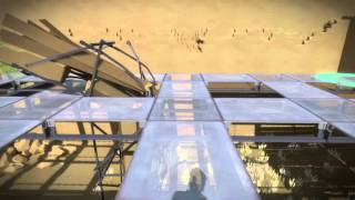 The Witness Walkthrough: Keep (Platform Activation) Laser Activation