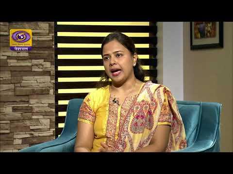 Discussion on Eye Donation Fortnight | Shikha Jain | Shikha Gupta | Good Evening India