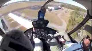 R44 Flight Training- Pilot Transition Training From R22 To R44