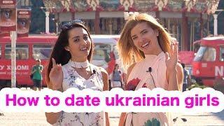 How to date ukrainian girls - Ukrainian Brides Single and Beautiful - Ukrainian Marriage Agency
