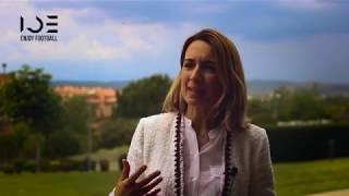 Patricia Ramírez - Tipos de liderazgo en fútbol