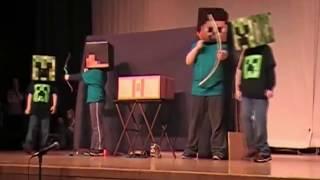 SCHOOL TALENT SHOW CRINGE COMPILATON Video