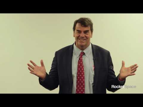 Tim Draper: What's to Come in the Next 5 Years - RocketSpace Speaker Series