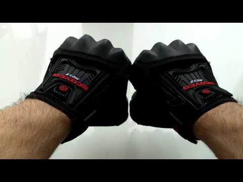 Мотоперчатки SCOYCO MC12 с AliExpress